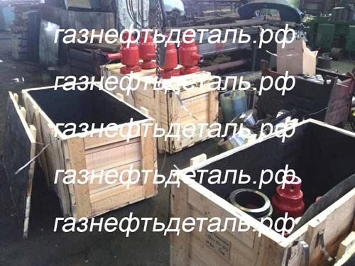 Завод бурового оборудования